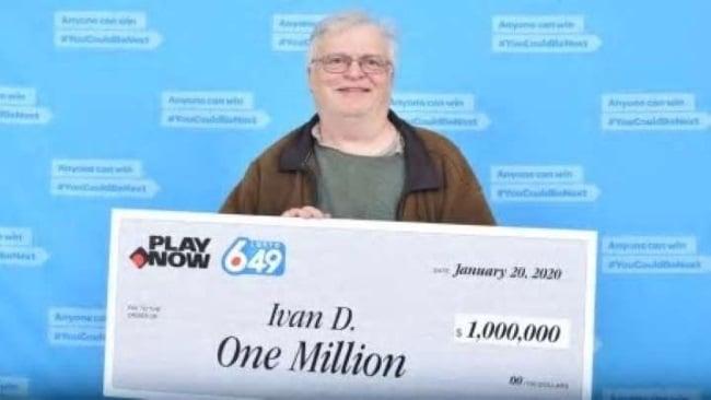 Ivan D