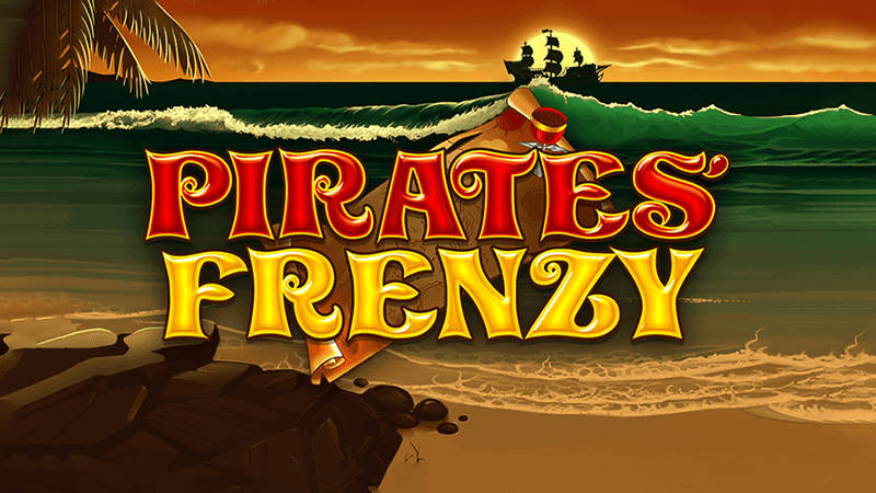 Blueprint Announces New Pirates' Frenzy Slot