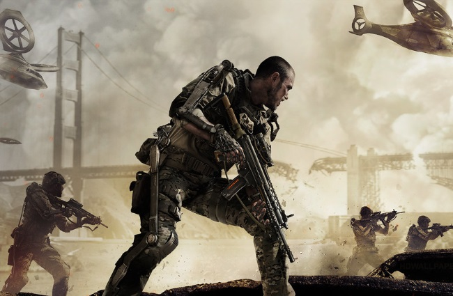 Call of Duty: Warzone Plagued by Cheaters