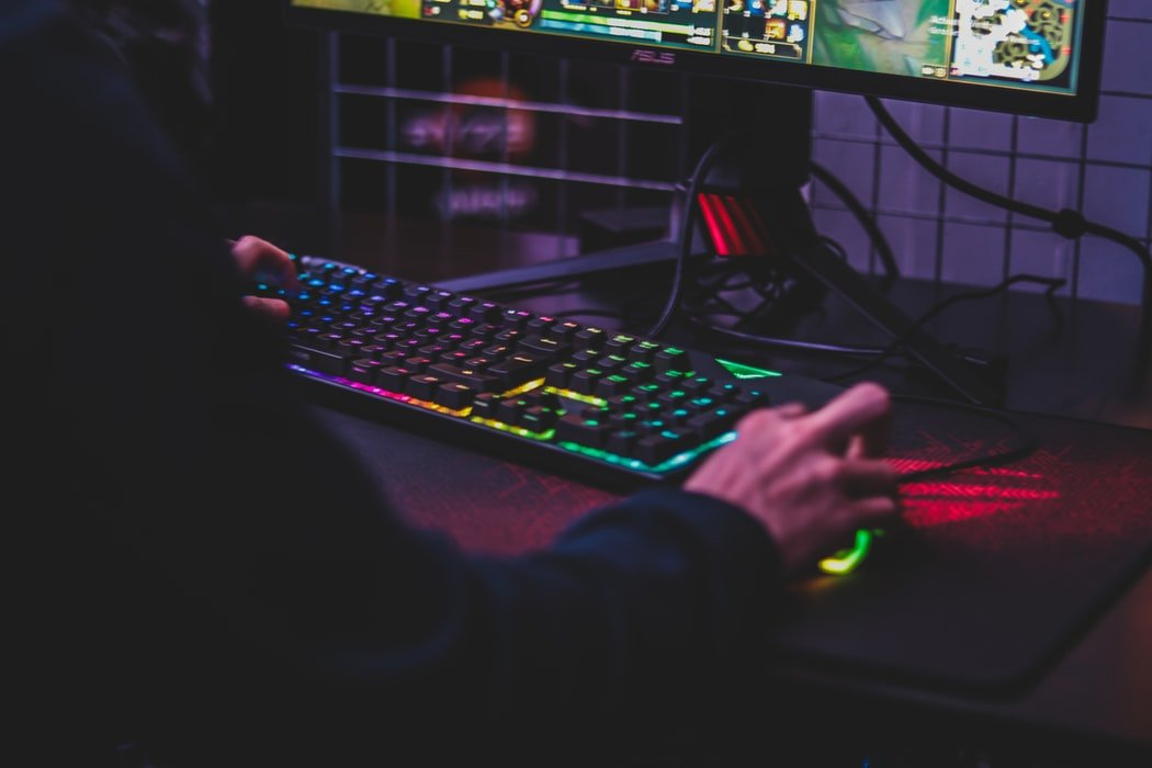 Canada Leads The Way With Global Digital Gaming