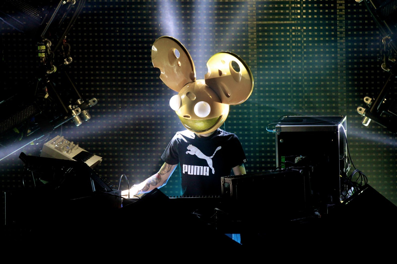 Microgaming To Launch deadmau5 Branded Slot