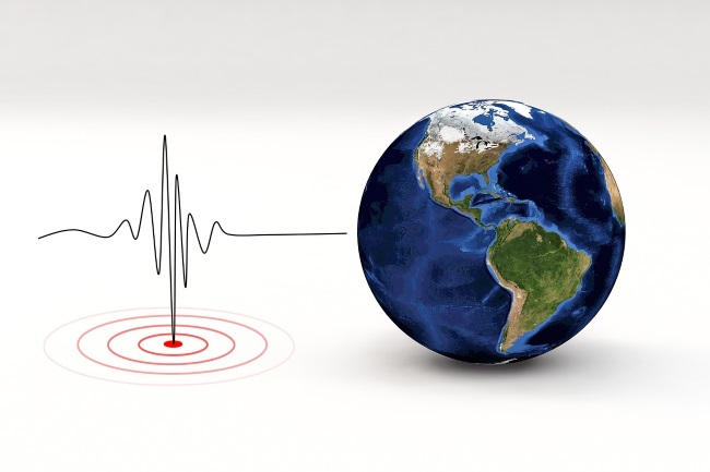 Earthquakes Leave West Texas Slightly Rattled