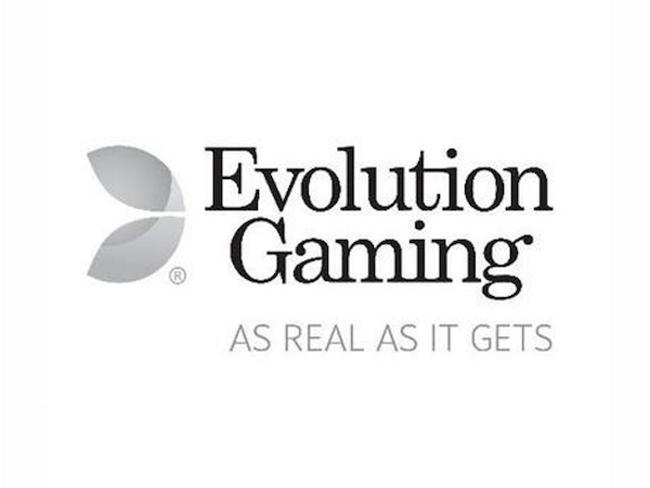 Evolution Gaming Teases 12 New Live Games