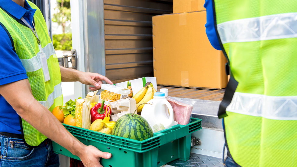 Canada's Grocery Delivery Wars In Full Swing