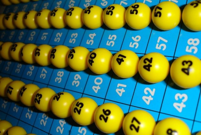 IRS Issue Behind Bingo-Suspension In Emmett