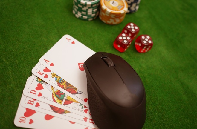 Online Casinos Booming During Covid-19 Lockdown