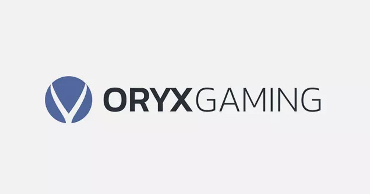 Oryx Gaming Embraces Gamification