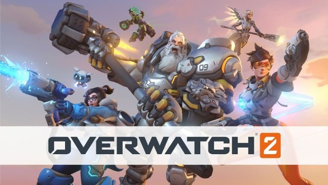 Overwatch 2 Confirmed By Blizzard