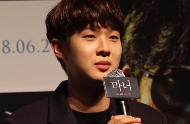 Parasite Actor Choi Woo-shik A Real Canadian