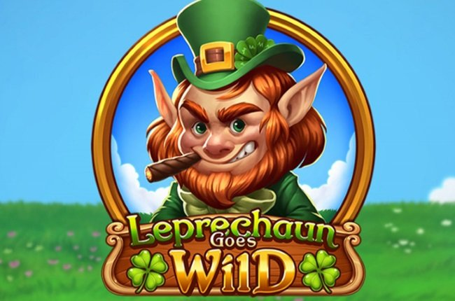 Play'n GO's Leprechaun Goes Wild Slot Goes Live