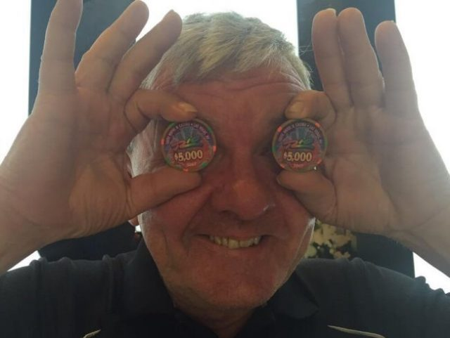 Poker Legend Mad Marty Wilson Has Died