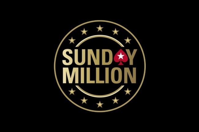 pokerStars couronne le plus grand champion du Sunday Millions