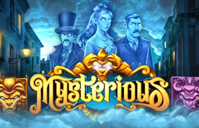 Pragmatic Play Spooks With New Mysterious Slot