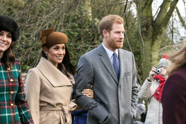 Twitter Goes Nuts Over Royal Split Announcement