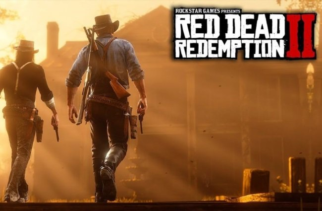 Red Dead Redemption 2 Gets The Hot Coffee Treatment