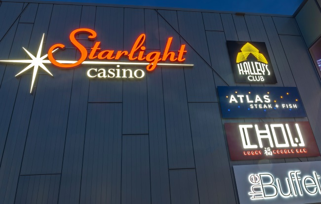 Starlight Casino London To Break Ground Soon
