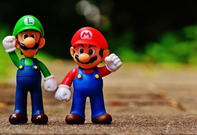 Universal Teases Nintendo Theme Park Launch