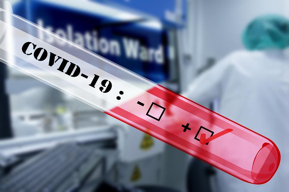 WHO Declares Coronavirus A Global Pandemic
