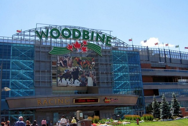 Woodbine Makes Changes Following Covid-19