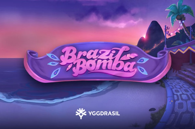 Yggdrasil Thrills With New Brazil Bomba Slot