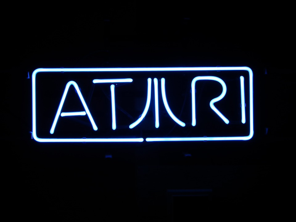 Console Kings Atari To Build 8 Gaming Hotels