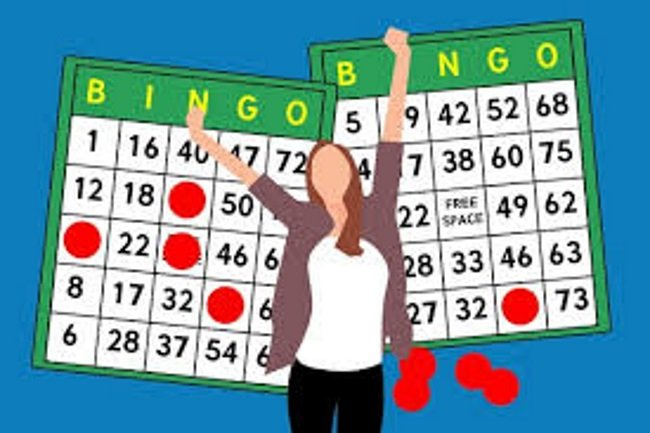 Why We're In Love With Bingo