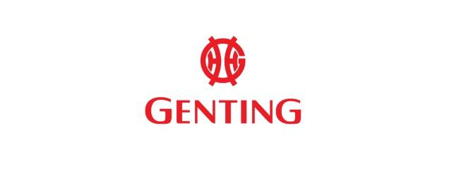 genting logo