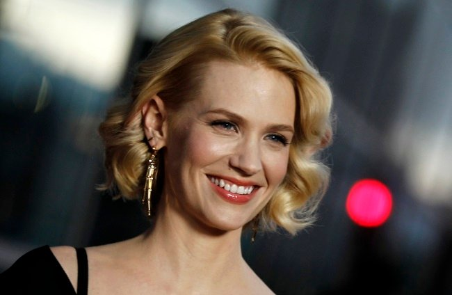 January Jones Badly Wanted Birthday Bingo