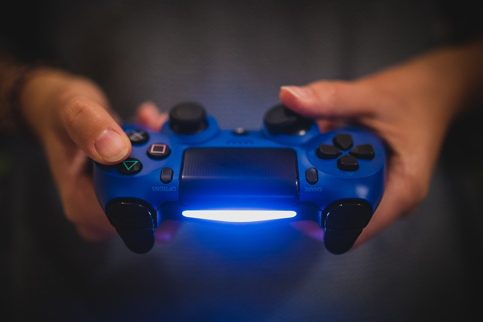 Sony Teases Smart PS5 Controller
