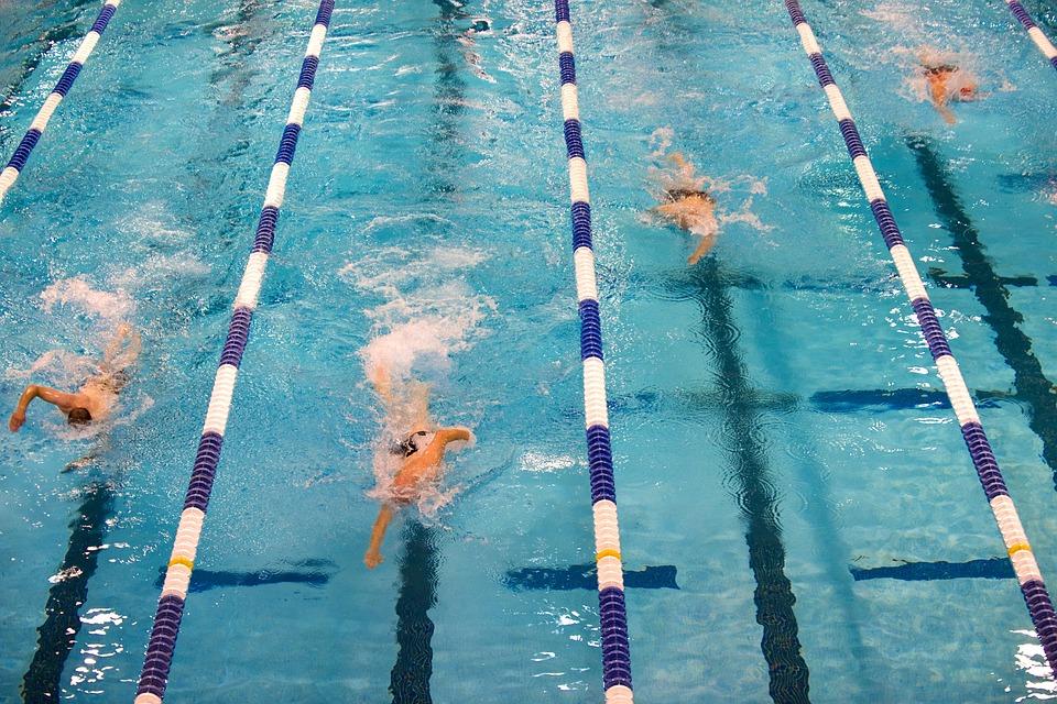 New Pro-Swim Club Wants Local Talent