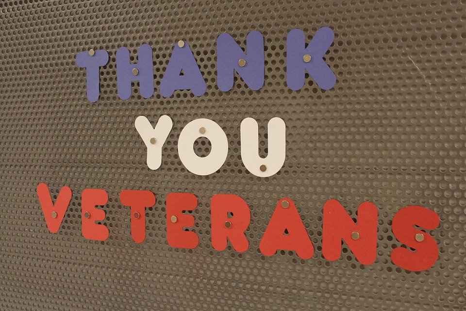 Tyler's New Bingo Hall Does It For The Vets