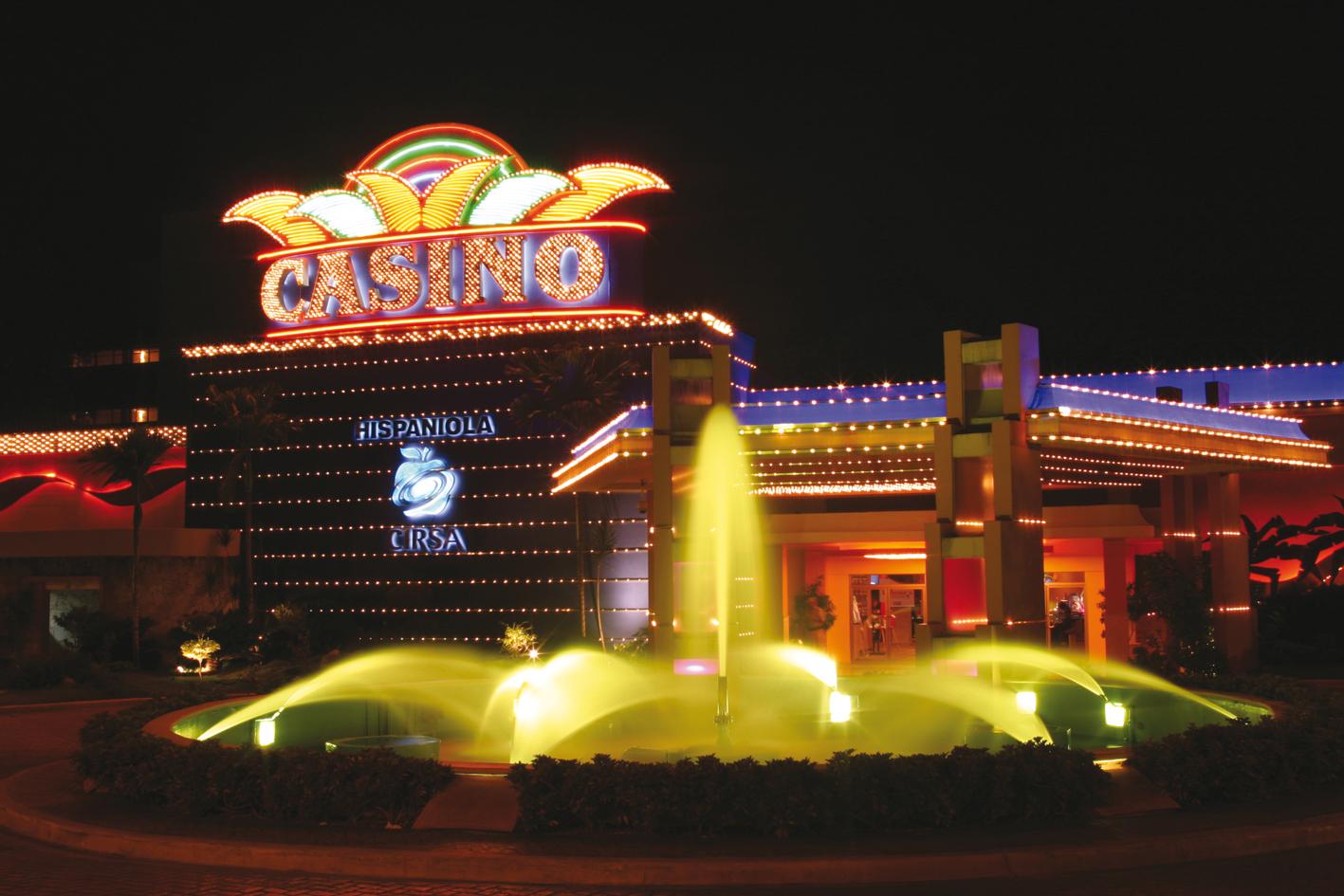 Caribbean Casino Venture