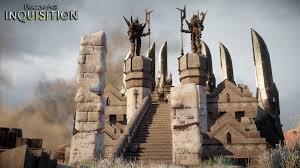 Dragon's Age: Inquisition