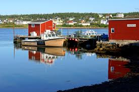Inverness Nova Scotia