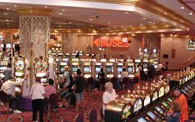 Casinos in America