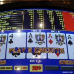 four aces video poker