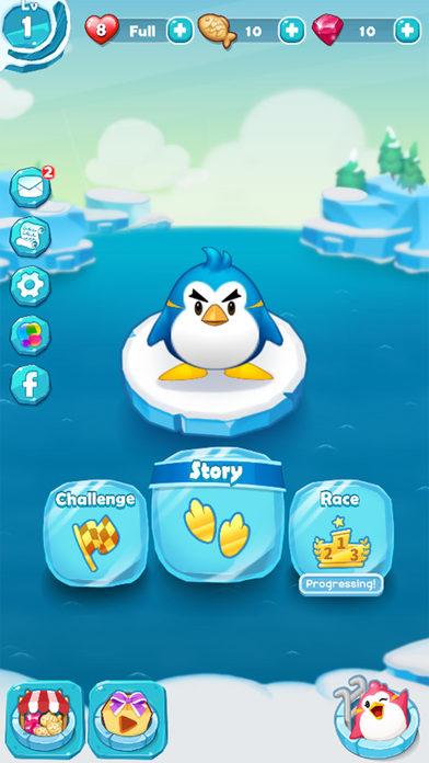 Air Penguin 2