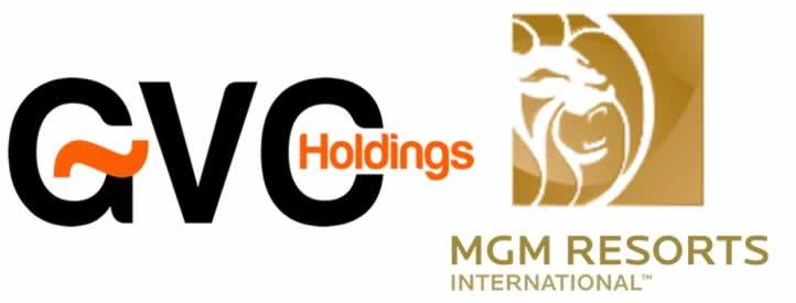 GVC & MGM venture