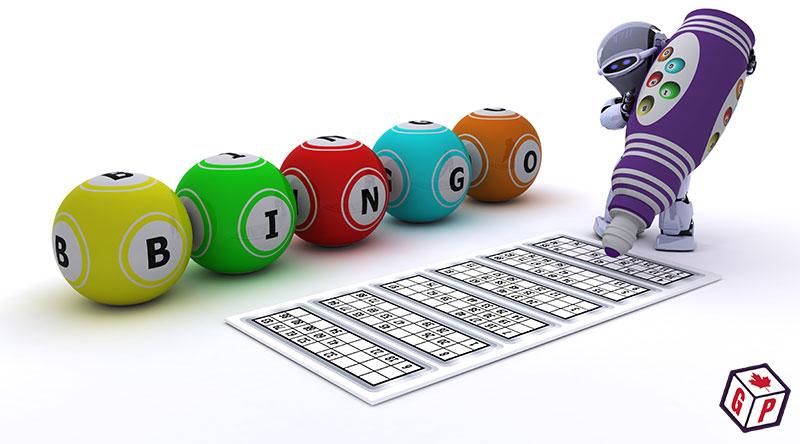 AI bingo
