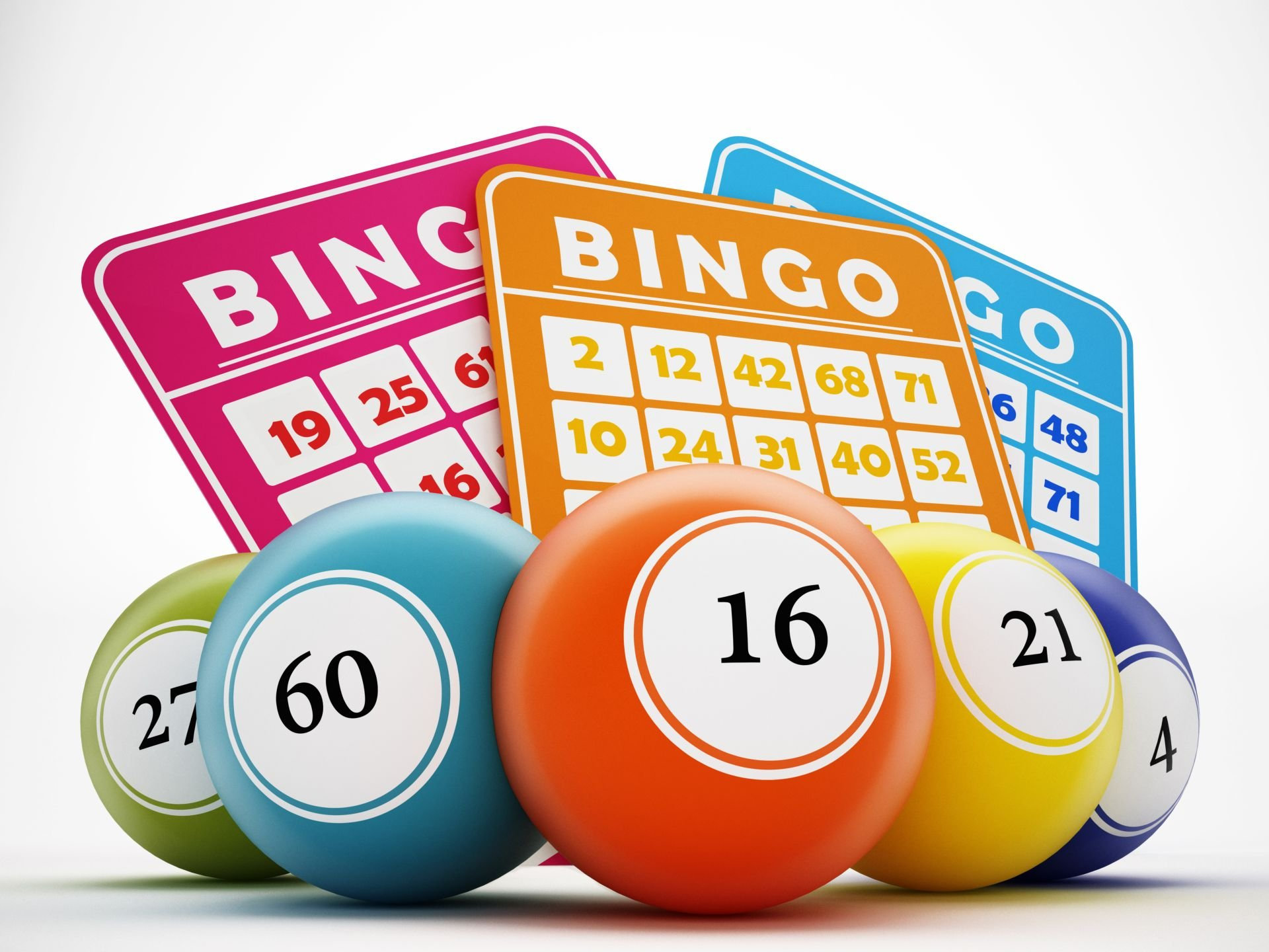 Scientist believe playing Bingo is good for your brain