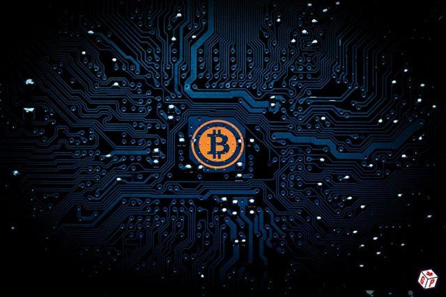 Bitcoin, Blockchain and gambling