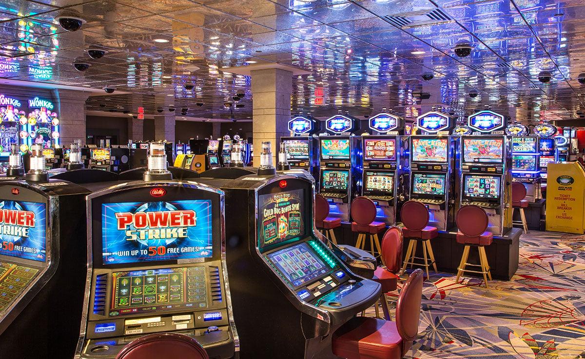 Casino Niagara, Ontario