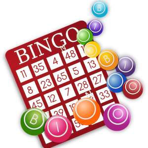 Bingo benefits 92 charities