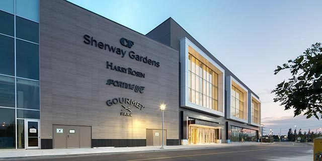 Cadillac Fairview is in hot water over it's mobile monitoring