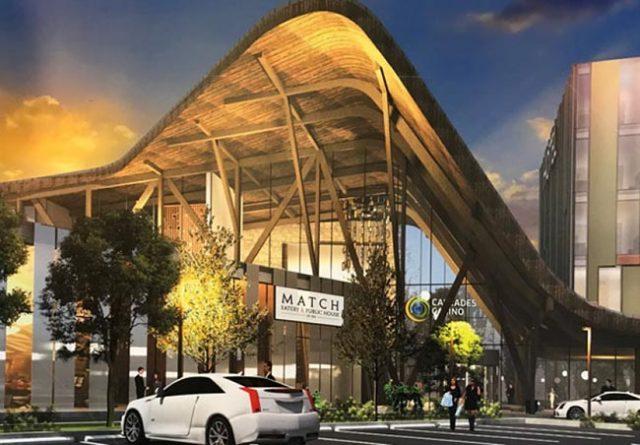 Cascades Casino Delta
