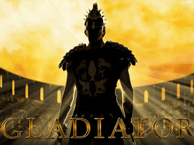 New Gladiator game by Platech
