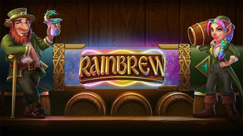 Microgaming's Rainbrew