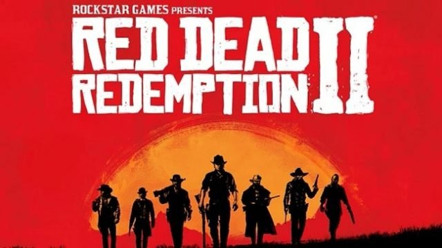 Rockstar Games' Red Dead Redemption 2