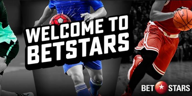BetStars banner