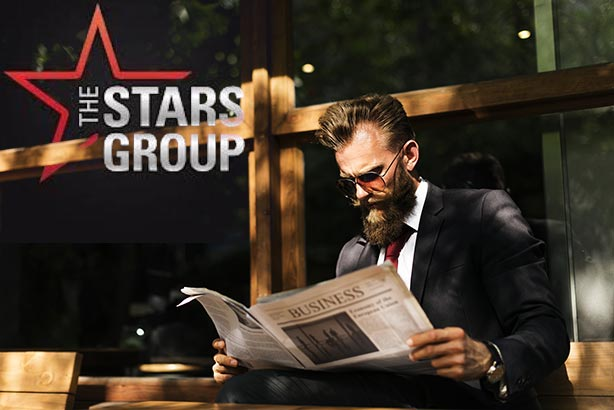 The Stars Group impresses in it's Q2 revenue press release